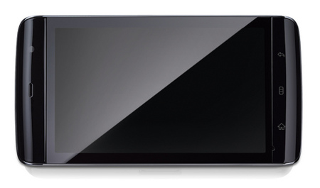 Dell Tablet Concept, todos se apuntan a la moda