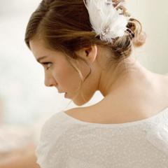 Foto 5 de 13 de la galería novias-de-primavera-tocados-tambien-para-invitadas en Trendencias