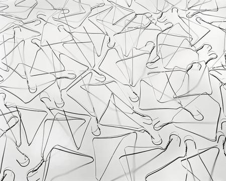 Nick Albertson, patrones fotográficos de objetos mundanos