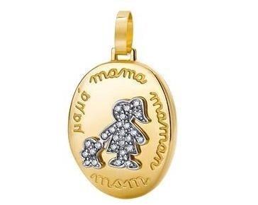 Día de la Madre: la medalla de Tous