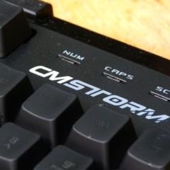 Foto 6 de 7 de la galería diseno-teclado en Xataka México