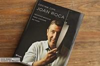Cocina con Joan Roca: Técnicas básicas para cocinar en casa. Libro de cocina