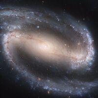 """La Vía Láctea está rota: astrónomos detectan una """"astilla"""" de estrellas y nubes de gas en el Brazo de Sagitario"""