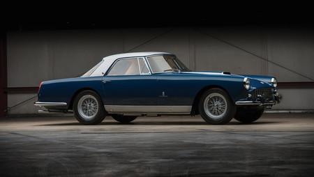 Ferrari 250 GT Coupe by Pininfarina