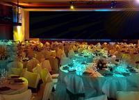 El banquete de boda: Cómo ahorrarte dinero