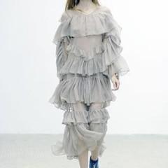Foto 2 de 12 de la galería christopher-kane-en-la-semana-de-la-moda-de-londres-primaveraverano-2008 en Trendencias