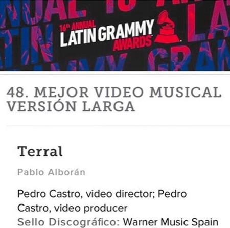 Premio Pedro Castro