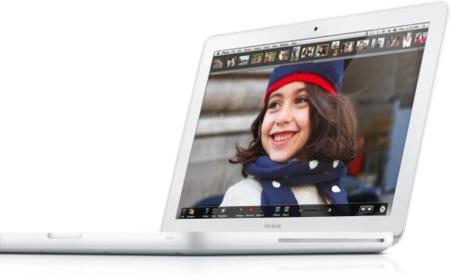 El nuevo Macbook más asequible sigue con carcasa de plástico