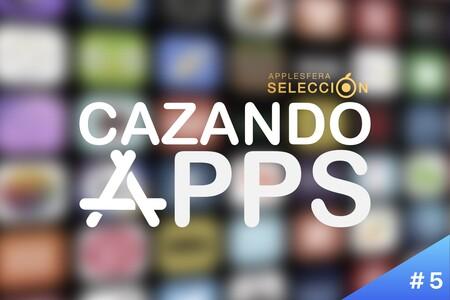 Tank Battle, Arrog, Mystic Vale y más aplicaciones para iOS en oferta: Cazando Apps