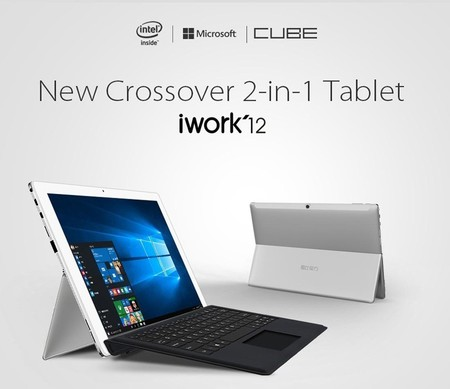 Cube Iwork12