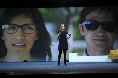 Google Glass, nuevos detalles y su venta solo para desarrolladores