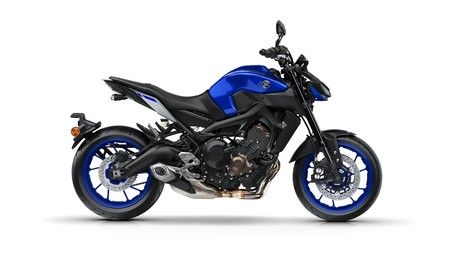 Yamaha Mt 09 2017 005