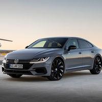Volkswagen Arteon R-Line Edition, con traje más deportivo y limitado a 250 unidades, desde 55.970 euros