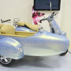 Foto 3 de 3 de la galería vespa-gtv-con-sidecar en Motorpasion Moto