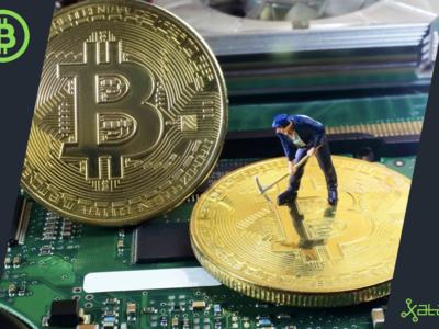 Empecé a minar bitcoins cuando solo valían dos dólares