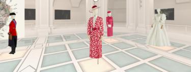Así es la exposición virtual que repasa el precioso vestuario de 'The Crown' y 'Gambito de Dama', las series de Netflix