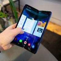 119.380 pliegues es lo que tarda la pantalla del Samsung Galaxy Fold en romperse en esta prueba
