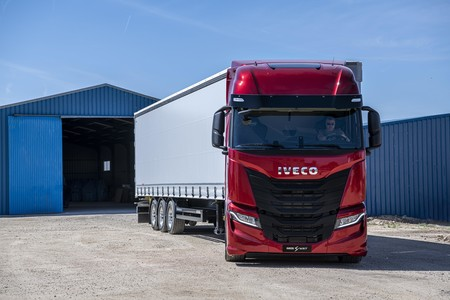 Iveco Camion