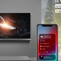 LG por fin tendrá app nativa de Apple TV en sus televisiones, será compatible con modelos de 2020, 2019 y hasta de 2018