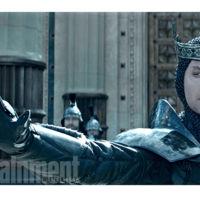 'King Arthur: Legend of the Sword', primeras imágenes de la nueva película de Guy Ritchie