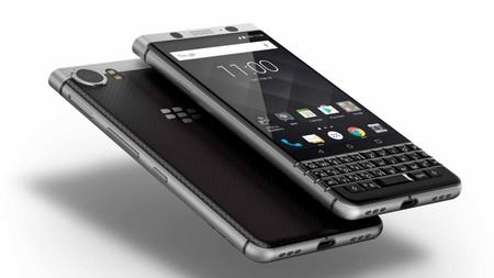 BlackBerry se resiste a morir: nuevos smartphones con Android, teclado físico y 5G llegarán en 2021