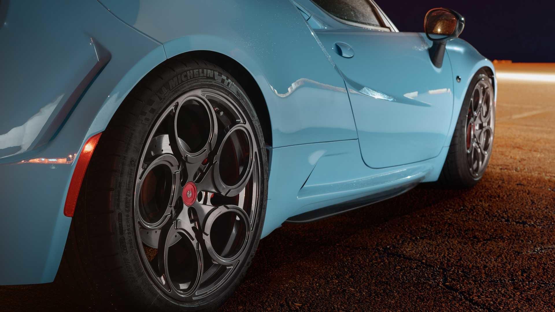 Foto de Pogea Racing Alfa Romeo 4C Zeus (51/68)