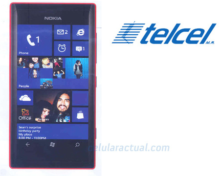 Nokia Lumia 505, el primer Windows Phone 7.8 casi confirmado