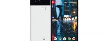 ¿Buscas una de las mejores cámaras? Google Pixel 2 XL de 64GB con 400 euros de descuento