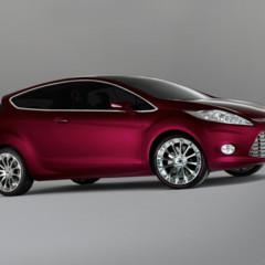 Foto 10 de 34 de la galería ford-verve-concept en Motorpasión