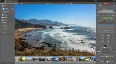 Zoner Photo Studio X Actualizacion Verano 04