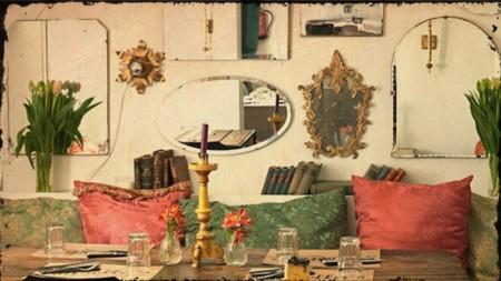 Isabella's, un restaurante en Barcelona con mucho toque vintage (¿o será hipster?)