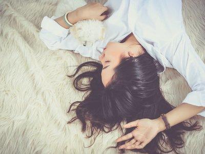 Estos son los cinco indicadores de que realmente estás durmiendo bien