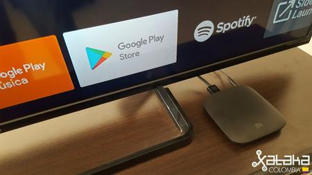 Xiaomi Mi Android Tv Box 4