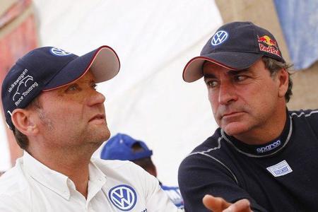 Volkswagen invertirá 100 millones de euros en su programa del WRC