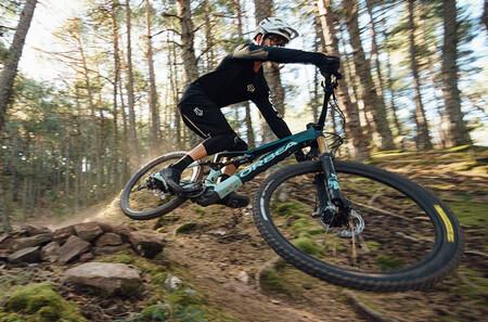 Orbea Rise Beyond Bicicleta Electrica 2021 2