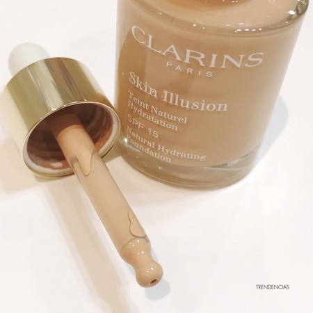 Skin Illusion Clarins 3