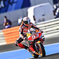 Honda investiga las negligencias en torno a la lesión de Marc Márquez y está preocupada por su millonario contrato