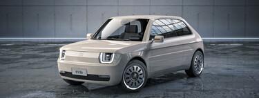 Fiat 126 Vision, uno de los vehículos más icónicos de Europa podría regresar muy pronto
