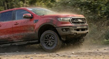 Ford Ranger Tremor Off Road 16
