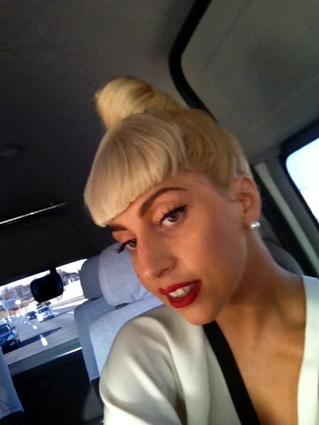 Lady Gaga o deberíamos decir 'Lady explotadora'