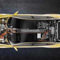 Foto 37 de 38 de la galería volkswagen-sport-coupe-gte-concept en Motorpasión