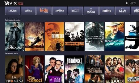 Vix Tv Gratis Mexico