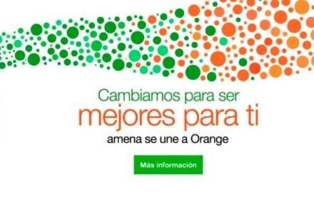 Amena desaparecerá en septiembre y se integrará en Orange: estos serán todos los cambios si eres cliente
