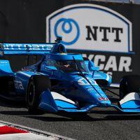Las cuentas de Álex Palou para ser campeón de la IndyCar: horarios y cómo ver la carrera decisiva en Long Beach