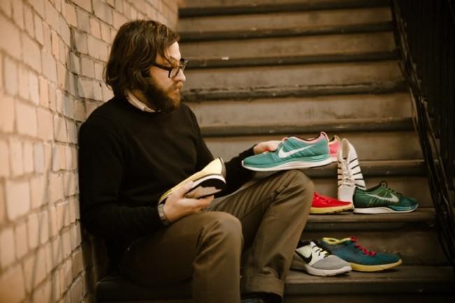 Ben Shaffer, otro responsable de la Nike Fuelband que se va a Apple