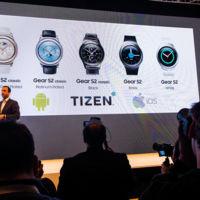 Samsung sigue apostando por Tizen y veremos una nueva versión en septiembre