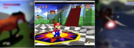 Sixtyforce emulador Nintendo 64