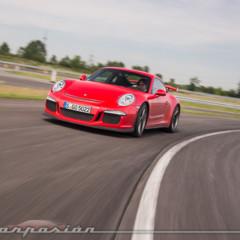 Foto 10 de 19 de la galería porsche-911-gt3-prueba en Motorpasión