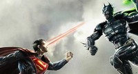 Y al final Batman y Superman se enfrentaron en 'Injustice: Gods Among Us'...