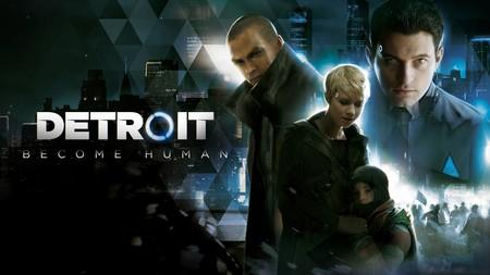 Sony se retracta: Detroit: Become Human y Heavy Rain formarán parte de los juegos de PlayStation Plus de julio en lugar de PES 2019